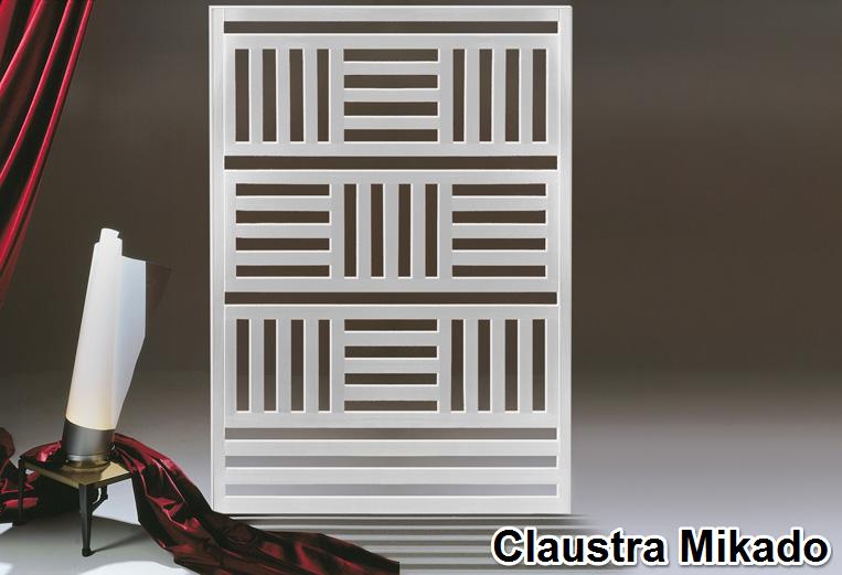 Claustra Bois Design : Les claustras bois par Claustra Luminor pour vos int?rieurs