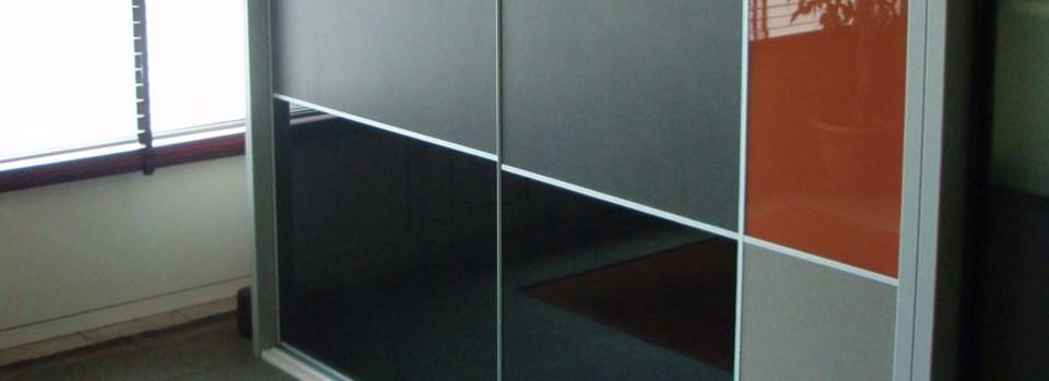 Panneau en bois sur mesure volet de bois int rieur for Claustra interieur japonais