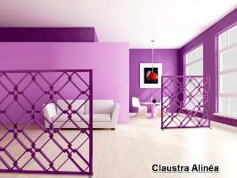 Claustra Alinéa