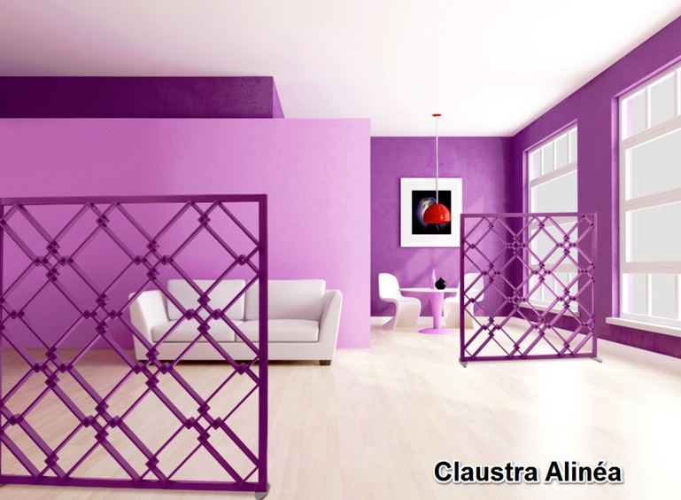 perfect claustra alina with claustra decoratif interieur. Black Bedroom Furniture Sets. Home Design Ideas